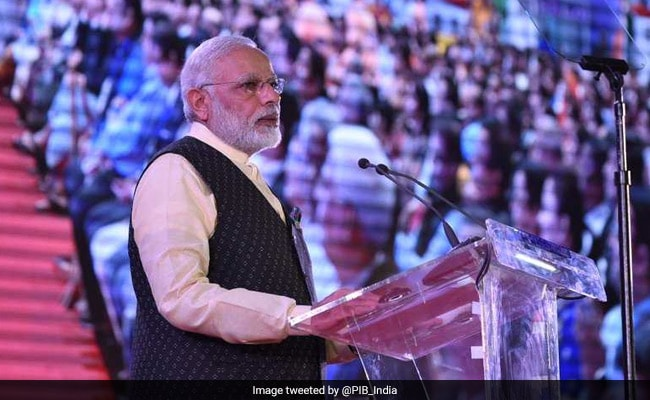 Not Afraid Of Taking Tough Calls: PM Narendra Modi Defends Notes Ban Amid Criticism After RBI Report