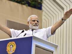 <i>Vande Mataram</i> Should Go Hand In Hand With Social Good: PM Modi