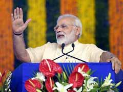 PM Narendra Modi Greets Nation On Navratri