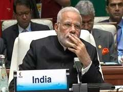 PM Modi Seeks Strong Partnership Among BRICS Nations To Spur Growth