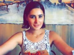 Nargis Fakhri Went Short: Seen Her New Look?
