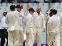 2nd Test: Bangladesh Reach 253/6 Despite Nathan Lyon's Five Wickets