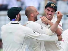 2nd Test: Nathan Lyon Stars as Australia Crush Bangladesh By 7 Wickets To Level Series