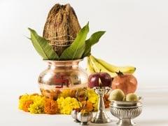Navratri 2017: Know The Science Behind Navratri Fasting