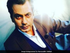 Nawazuddin Siddiqui: Promoting Fairness Creams Is Shamelessness, Celebs Should Stop