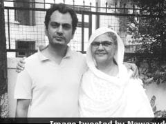 Nawazuddin Siddiqui's Mother Mehroonisa Is One Of BBC's 100 Most Influential Women
