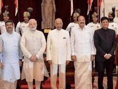 Cabinet Reshuffle: Nirmala Sitharaman Gets Defence, Piyush Goyal Gets Railways - 10 Points