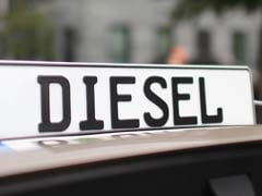 New Diesel Cars No Better For Environment Than Petrol Cars, Says Report