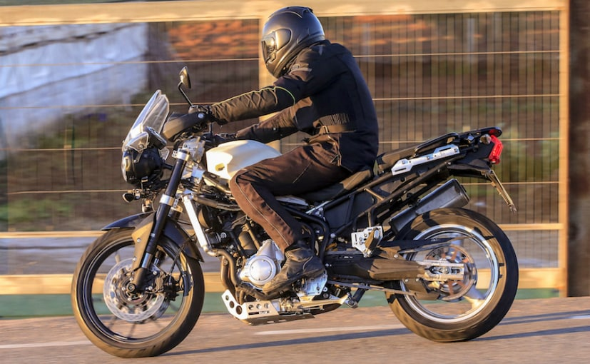 new generation triumph tiger 800