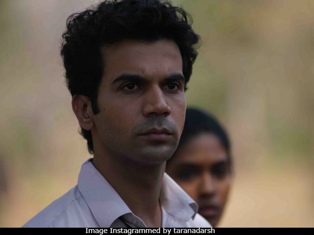 Newton Box Office Collection Day 2: Rajkummar Rao's Film 'Shines' With These Many Crores