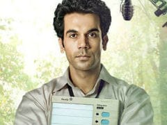<I>Newton</i> Box Office Collection Day 4: Rajkummar Rao's Film Is Chasing 10 Crore With 'Terrific' Pace