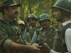 Exclusive: Is India's Oscar Entry <i>Newton</i> Copied? What The Director Says