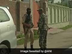 टेरर फंडिग केस : NIA ने श्रीनगर में 11 और दिल्ली में 5 जगहों पर की छापेमारी