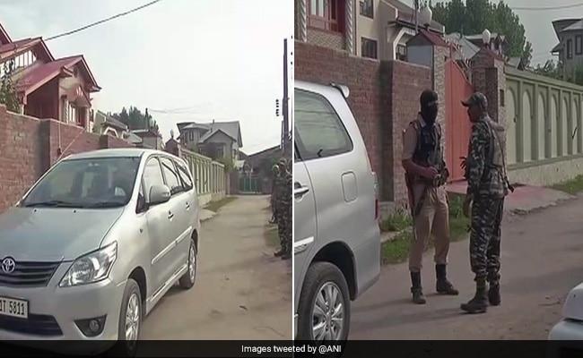 Over 2 Crore 'Terror Funds' Seized In Raids In Delhi, Jammu and Kashmir