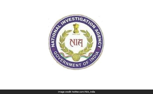 NIA Arrests Suspected ISIS Operative Shakul Hammed In Chennai