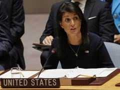 Key To India On Security Council Is 'Not To Touch Veto': Nikki Haley
