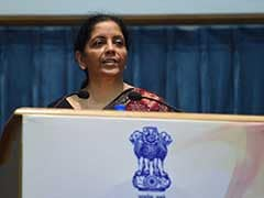 DRDO Has A Key Role In Realising PM's 'Make In India' Vision: Defence Minister Nirmala Sitharaman