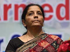Trash To Be Cleared From High-Altitude Areas, Glaciers: Nirmala Sitharaman
