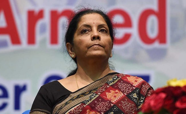 Nirmala Sitharaman Felicitates Eight Cantonment Boards of Western Command with ODF Certificate