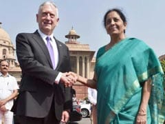 'No Indian Boots On Ground In Afghanistan,' India Tells US