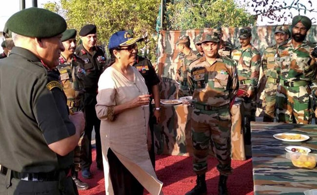 Defence Minister Nirmala Sitharaman's Big Shake-Up Of Workflow