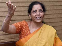 Nirmala Sitharaman Makes Aerial Survey Of Doklam-Nathula Area