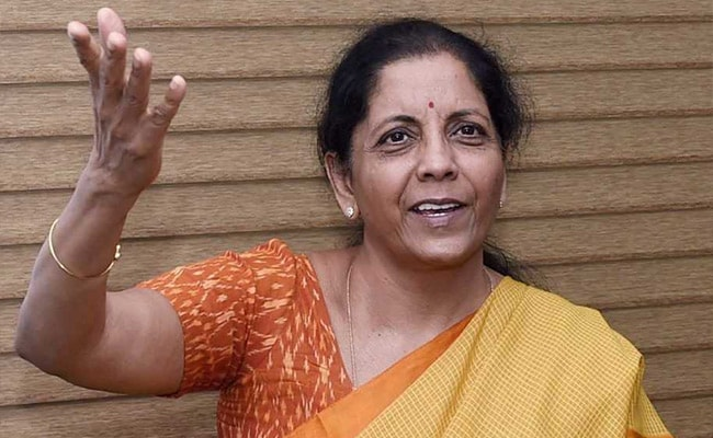On Combat Roles For Women, Here's What The New Defence Minister Said