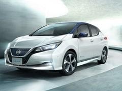 Tesla Model 3 vs New Nissan Leaf: Spec Comparison