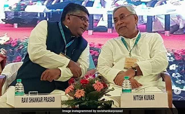 बाबूओं ने समय पर क्लीयरेंस नहीं दिया तो डीम्ड क्लीयरेंस हो जाएगा: नीतीश कुमार