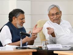 Separate Routes For Idol Immersion, Muharram In Bihar? Sushil Modi Says No