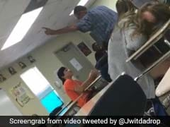 'Go Back To Where You Speak Spanish': Substitute Teacher Let Go After Berating Student