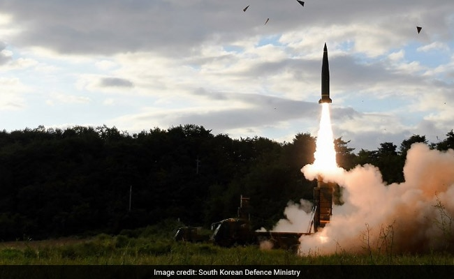 To Shoot Down Or Not? North Korea Launch Highlights Intercept Issues