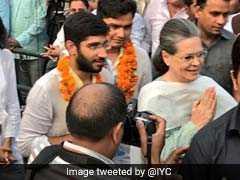 Congress-Backed NSUI Wins Delhi University Top Posts, Says 'Big Comeback'