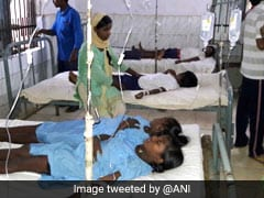 230 Students Fall Sick After Eating Food At School In Odisha