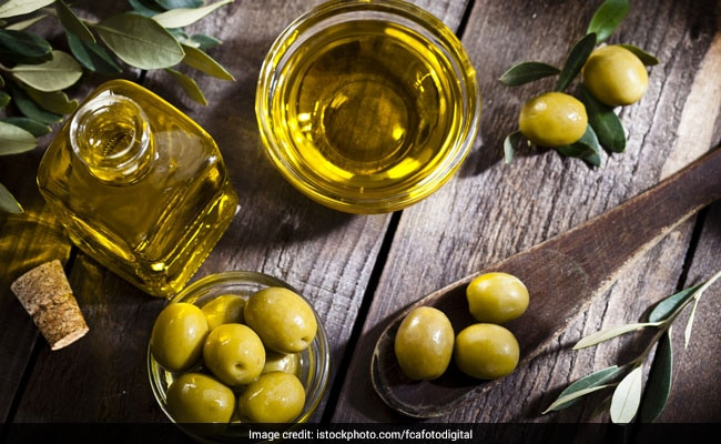 Olive Oil Consumption May Help Prevent Diabetes