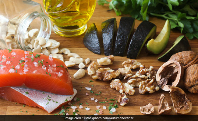 Ladies, Are You Getting Enough Omega-3? 4 Foods You Must Have
