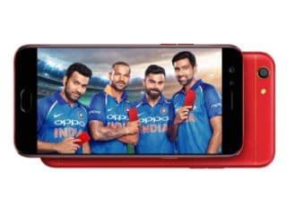 Oppo F3 Diwali लिमिटेड Edition लॉन्च, जानें क्या है ख़ास