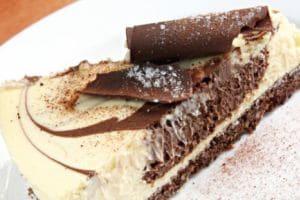 Ragi Dark Chocolate Cake Recipe By Plavaneeta Borah Ndtv Food