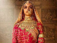 Deepika Padukone's <I>Padmavati</I> Posters Burnt, 'Won't Allow Release,' Says Rajput Group