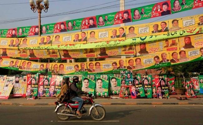 pak election reuters