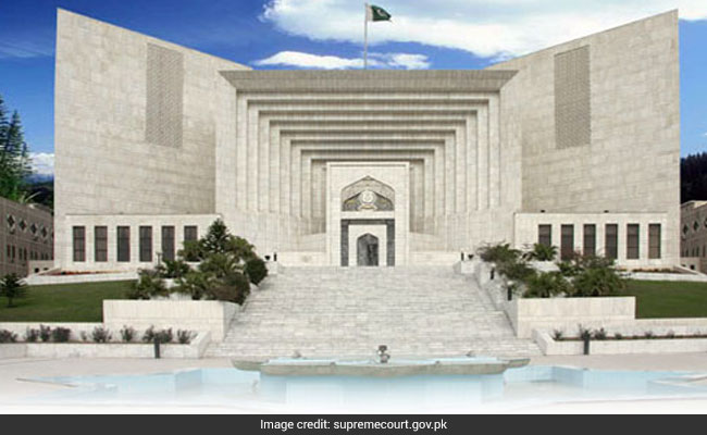 Pak Supreme Court Takes Notice Of Acquisition Of Hindu Community's Cremation Ground