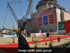 Pakistan Prime Minister Inaugurates China-Backed Fifth Nuclear Power Plant
