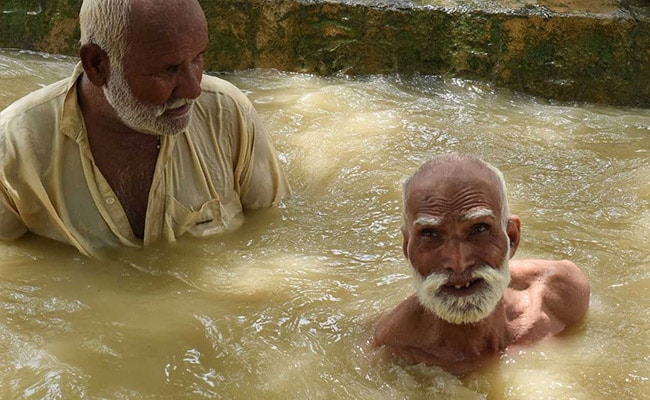 Fear And Sweating In Pakistan's Hottest Cities