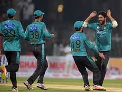 Highlights, 3rd T20I: Pakistan Beat World XI By 33 Runs, Win Series 2-1
