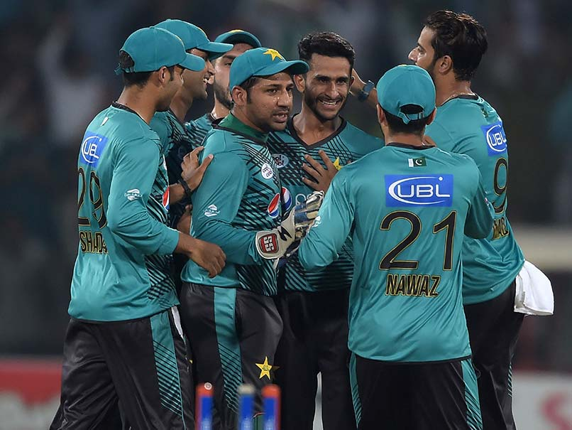 Pakistan vs World XI: Twitterati Praise Pakistan For Their Victory