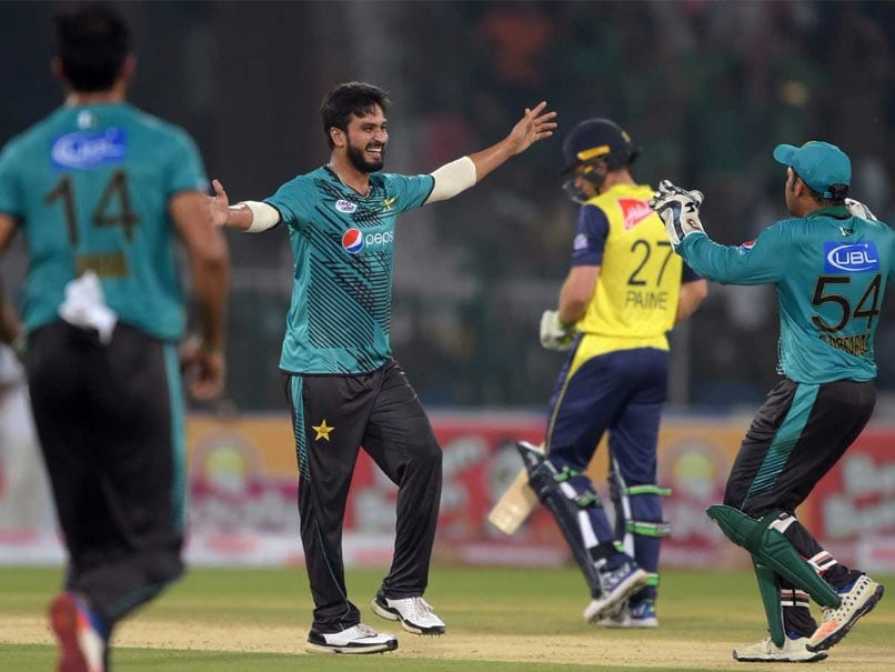 Pakistan vs World XI: Ultimate Incentive For One Ticket. Free Haircuts For A Year!