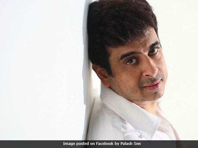 Palash Sen Directs Son Kinshuk In Short Film Jiya Jaye