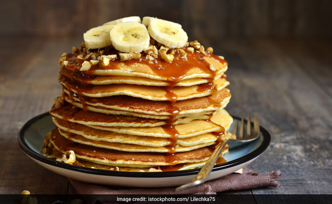 6 Best Protein Pancake Recipes