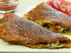 Weight Loss: Eat This High Protein Desi Breakfast To Melt Belly Fat