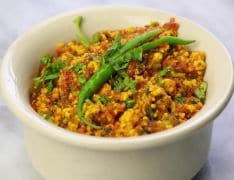 Weight Loss: Add This Wonder Ingredient To Paneer Bhurji And Increase Its Protein Value